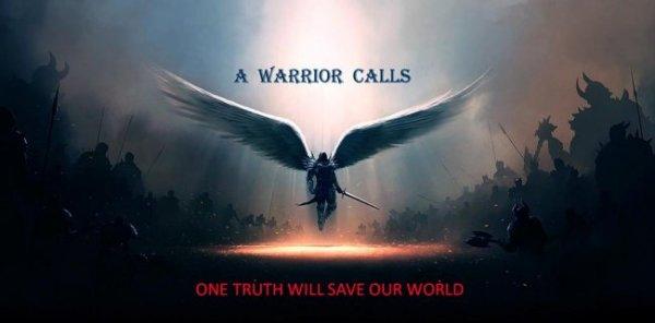 A Warrior Calls Website Launches
